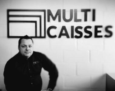 Dominic Cantin   Représentant des ventes Québec
