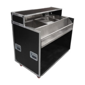 Coffres Bar & Cantine mobile