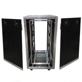 Coffre RACKMOUNT L-PACK XL