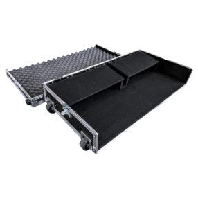 Coffre pedalboard modèle 3