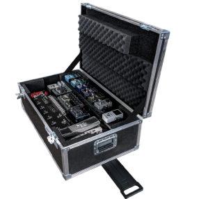 Coffre pedalboard modèle 4