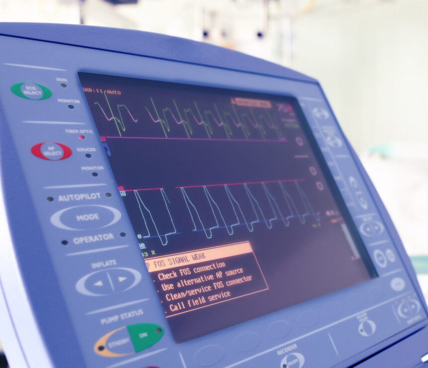 Équipement médicale