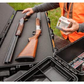 Armes à feu récréatif